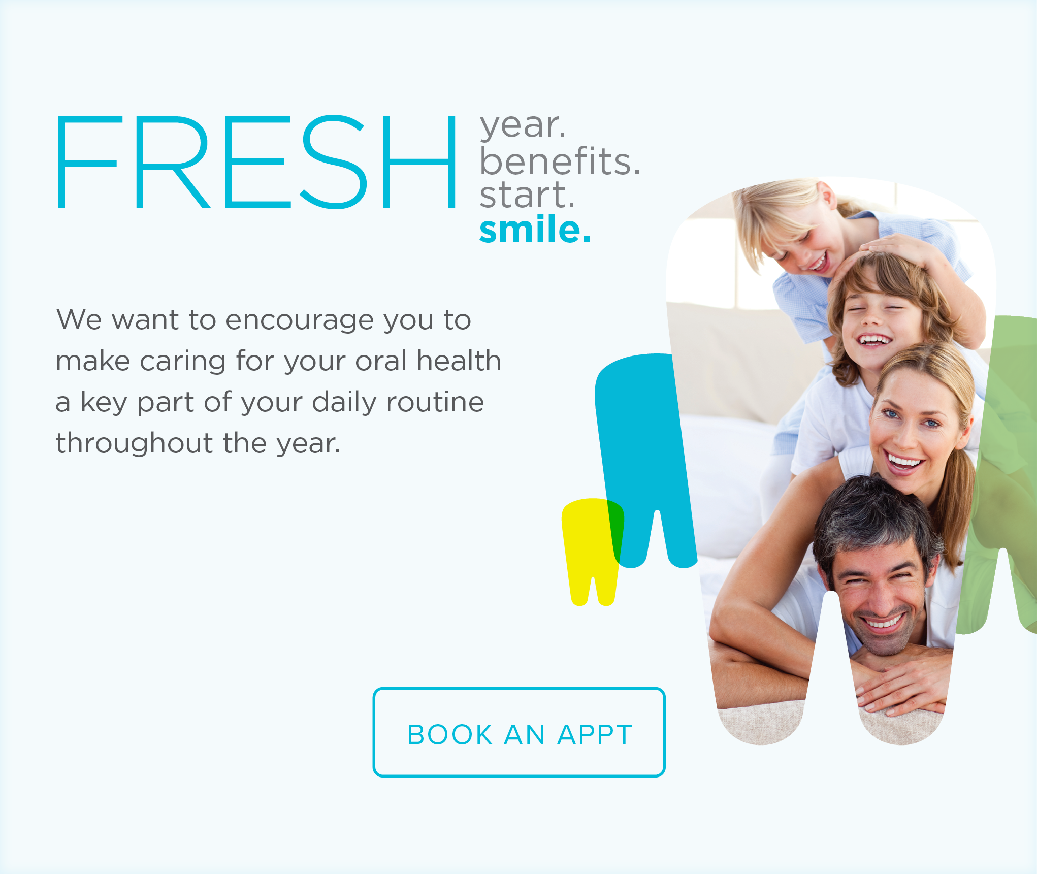 Laveen Modern Dentistry - Make the Most of Your Benefits